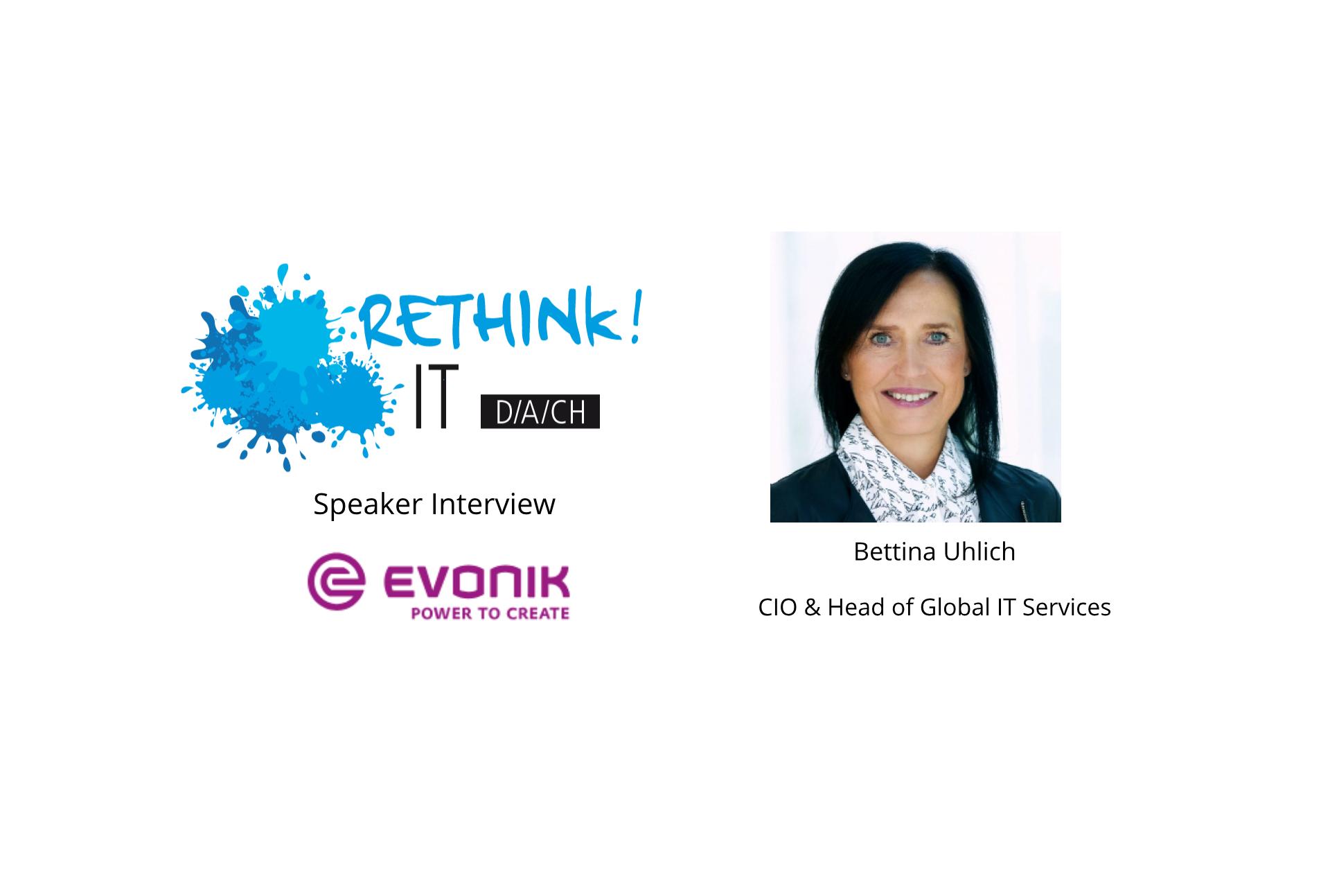 Digitalisierung heißt Umdenken: Interview mit Bettina Uhlich
